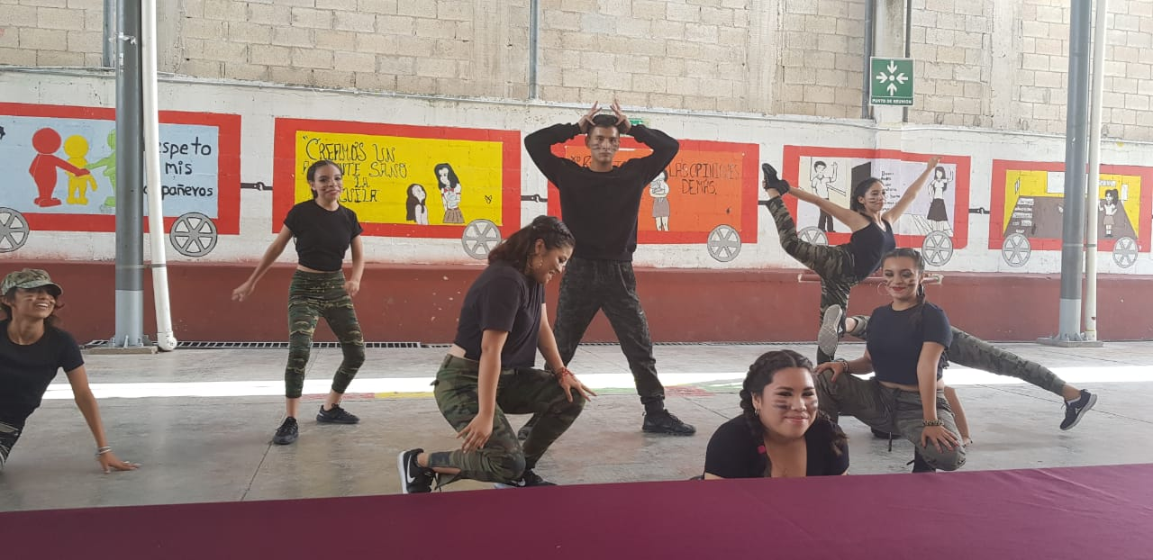 danza moderna 3