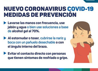 Medida Preventiva