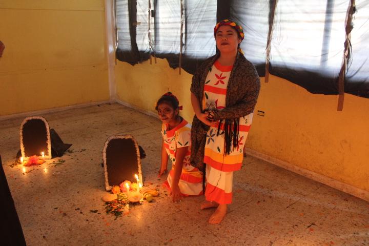 3er Grado Edo. de Oaxaca 1