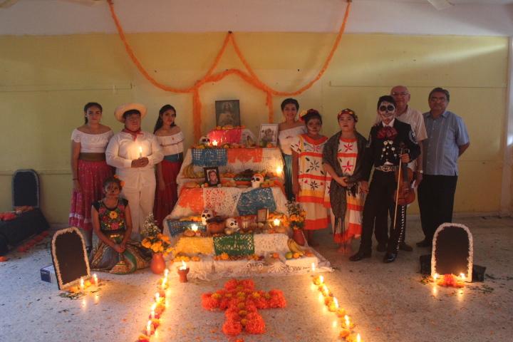 3er. Grado Edo. de Oaxaca 2