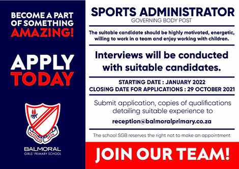 Balmoral Sports Admin advert.jpg