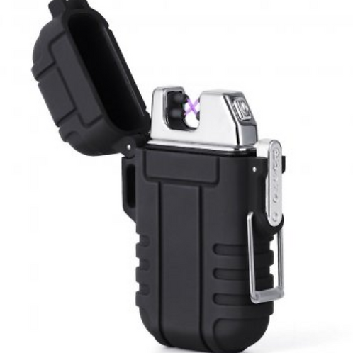 USB Rechargeable Plasma Electric Lighter