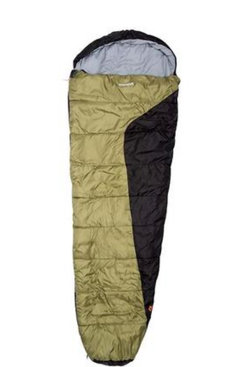 0 Degree Mummy Sleeping Bag