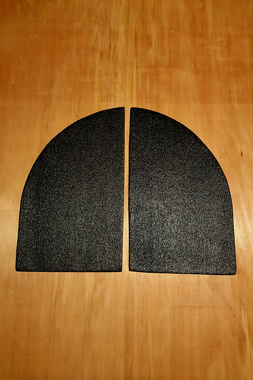 Pair of Black Foam Pads (Please Specify)