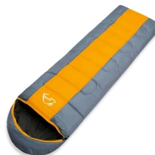 41 Degree Water Resistant Hooded Sleeping Bag