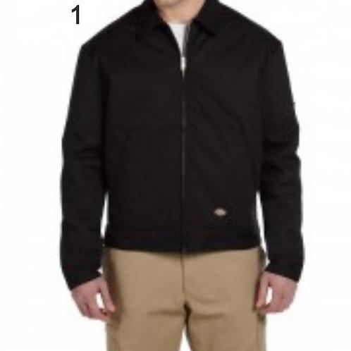 Men's Lined Eisenhower Jacket