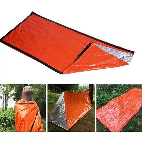 Reusable Waterproof Emergency Sleeping Bag