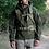 Thumbnail: Tactical Gear Shark Skin Softshell Outdoor Jacket