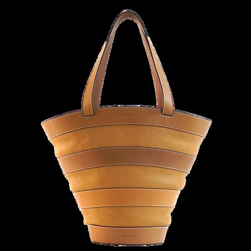 Bucket Multi Browns