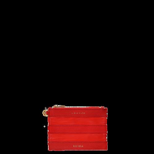 POCKET TOTAL RED