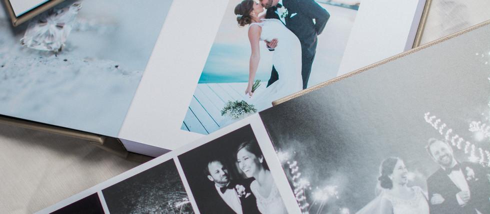 5 Reasons You Should Get a Wedding Album