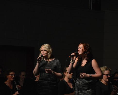 Musical concert - St. Agatha