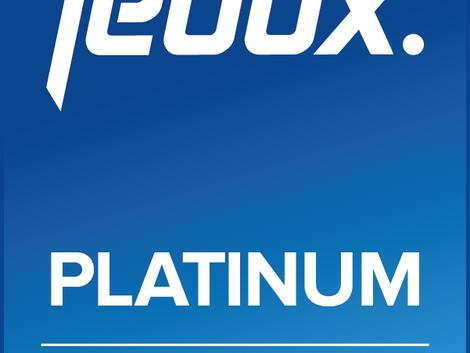 Novofactum bestätigt Jedox Platin Partner Status
