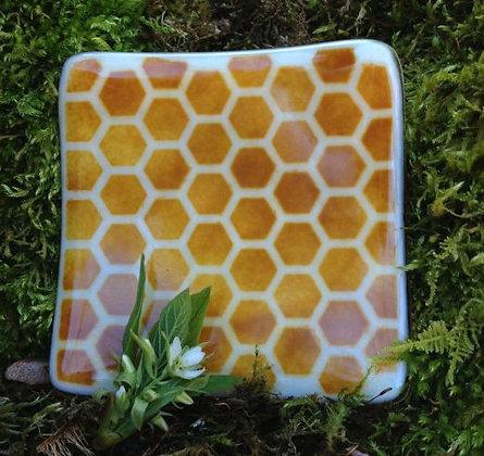 Honeycomb Collection: Honey