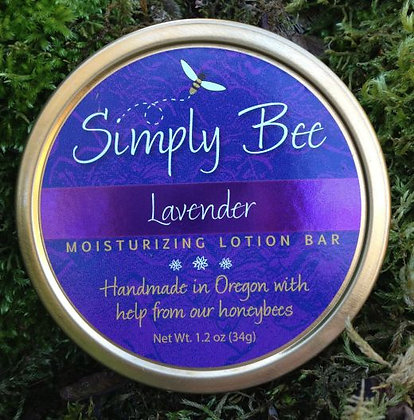 Simply Bee -- Lavender