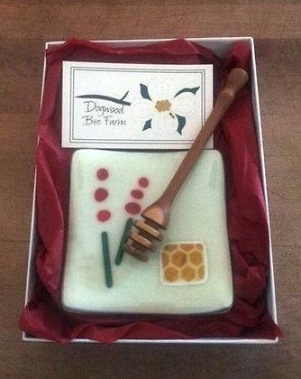 Honey Dipper Set