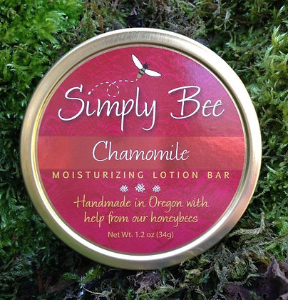 Simply Bee -- Chamomile