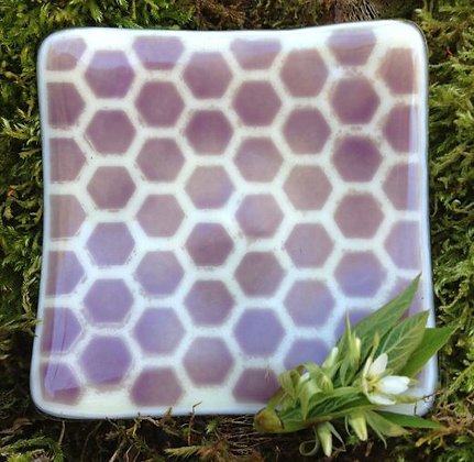 Honeycomb Collection: Lavender