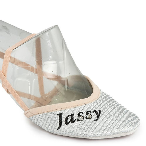 R.G. Toe Shoes BSQ-LS01LL