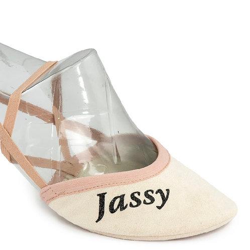 R.G. Toe Shoes BSQ-LS01BL