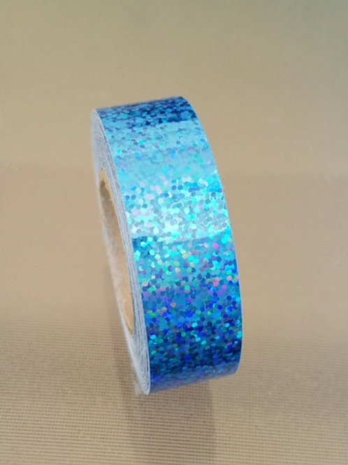 Jassy Hoop Tapes (Blue Disco)