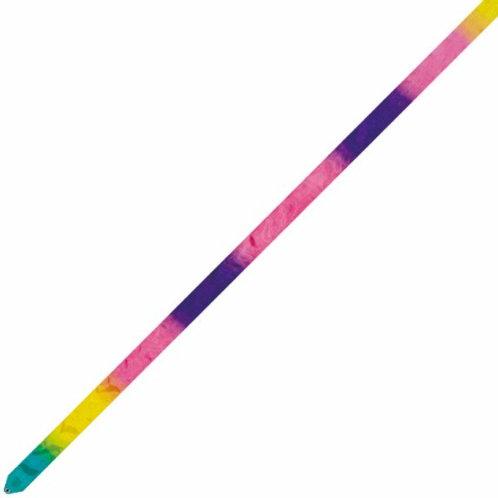 """Chacott Multicolor """"Gradiation"""" Ribbons"""