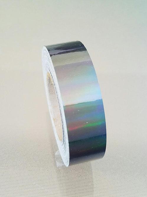 Jassy Hoop Tapes (Silver Ballet Mirror)