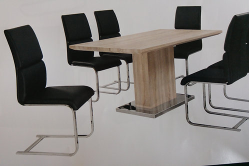 Balford Dining Table and 6 Chairs