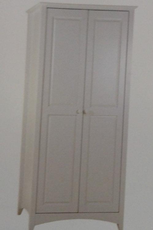 Chelsea 2 Door Wardrobe