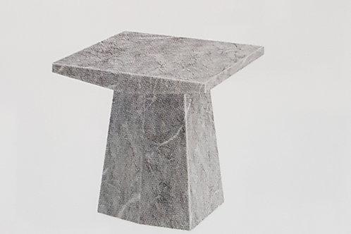 Multan Marble Lamp Table