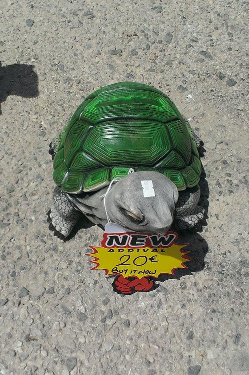 Concrete Tortoise Garden Ornament