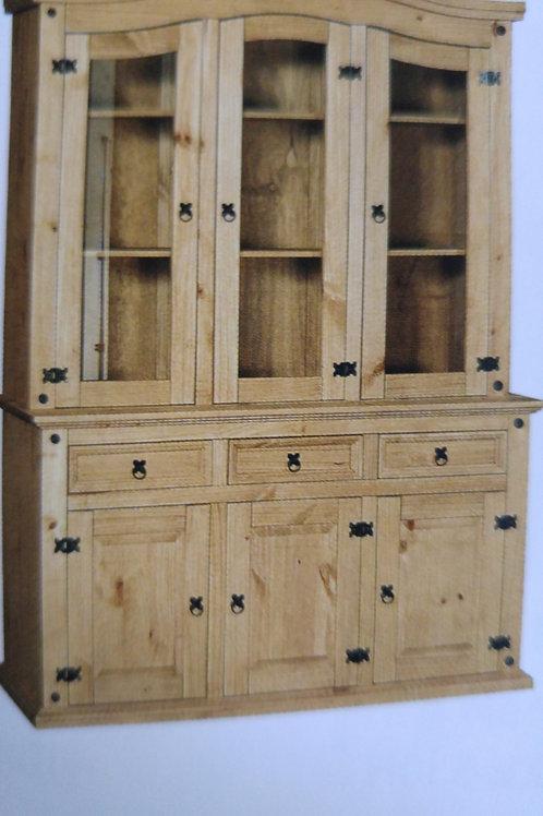 Buffet Sideboard 3 Door 3 Drawer