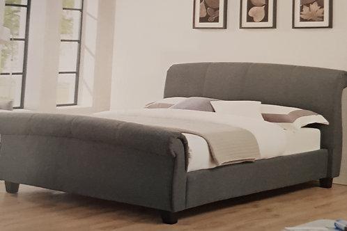 Arabella Linen Bed