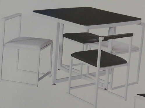 Grange Dining Table and 4 Chairs