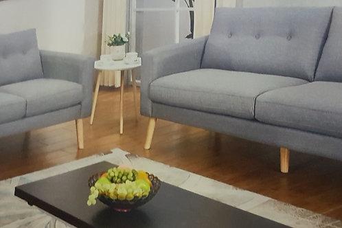 Megan Fabric Sofa