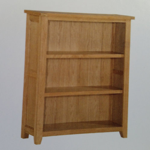 Stirling Bookcase with 2 Shelves