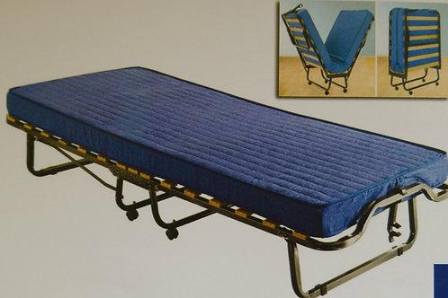 Luxor Memory Foam Guest Bed