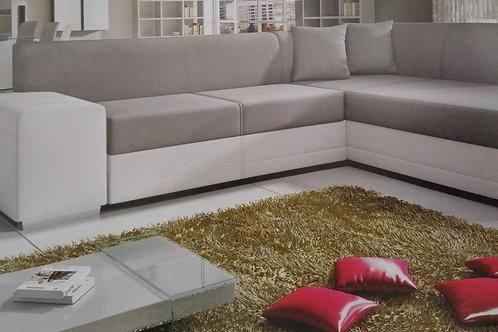 Kos Corner Sofa