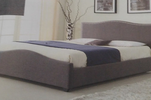 Yasmin Crushed Velvet Storage Bed