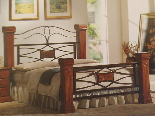 Washington Bed