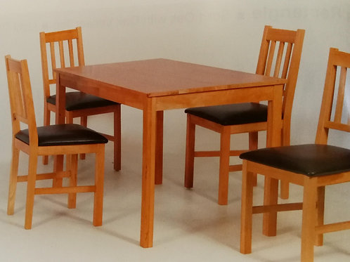 Hyde Dining Set