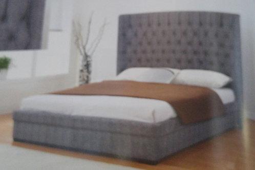 Genesis Linen Bed