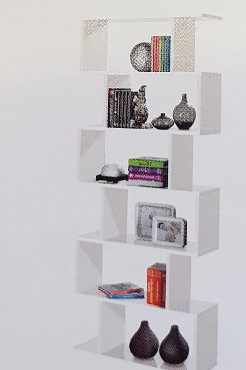 Arctic Tall Bookcase