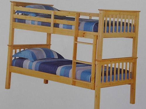 Porto Bunk Bed