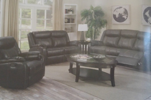 Leeds Recliner Sofa Suite