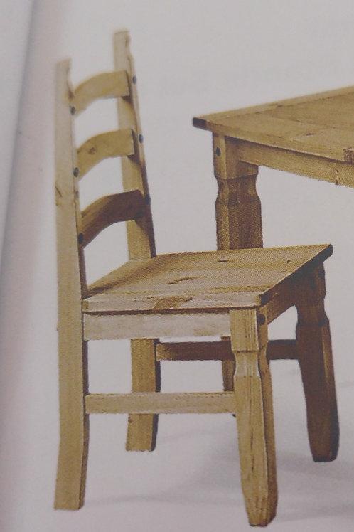Corona Chair Pair
