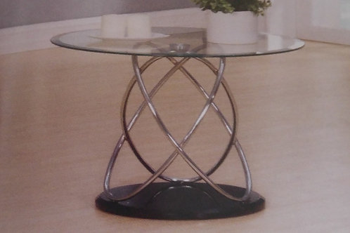 Eclipse Lamp Table
