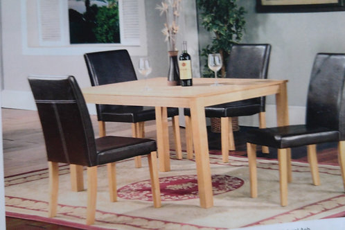 Ashdale Dining Table and 4 Chairs