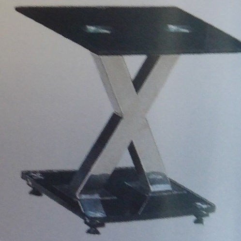 Paxel Lamp Table