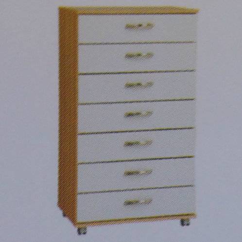 7 Drawer Chest of Drawers